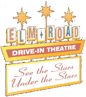 Elm Road Drive In Theatre Warren Oh